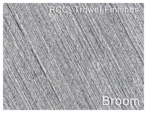 Trowel Finishes Sample Gallery Rad Concrete Coatings