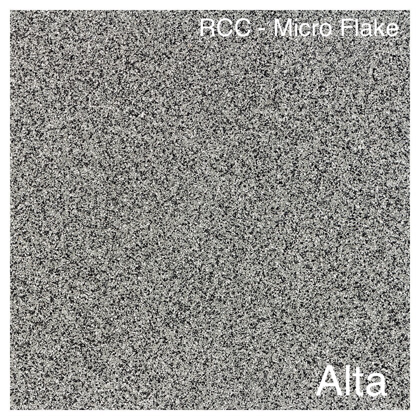 Micro Flake Flooring Samples Rad Concrete Coatings In Utah